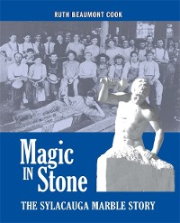 Cover Magic in Stone
