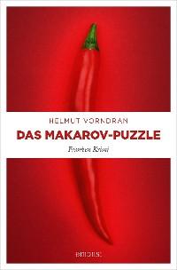 Cover Das Makarov-Puzzle