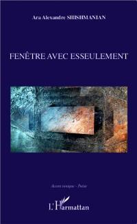 Cover Fenetre avec esseulement
