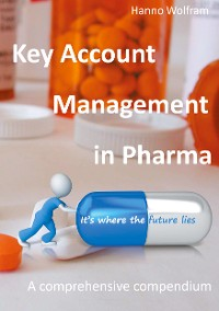 Cover Key Account Management in Pharma