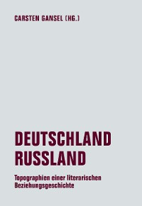 Cover Deutschland / Russland
