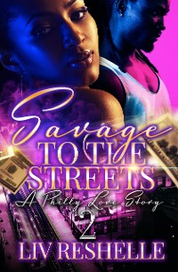 Cover Savage To The Streets 2