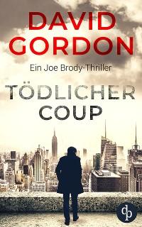 Cover Tödlicher Coup
