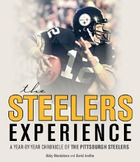 Cover The Steelers Experience