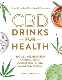 Cover CBD Drinks for Health