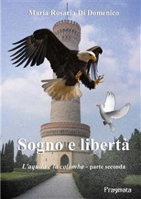 Cover Sogno e libertà