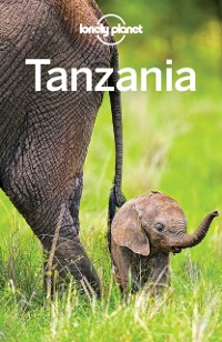 Cover Lonely Planet Tanzania