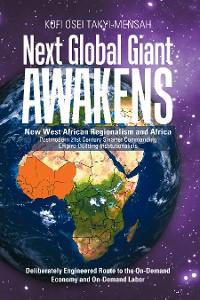 Cover Next Global Giant Awakens