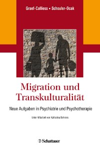 Cover Migration und Transkulturalität