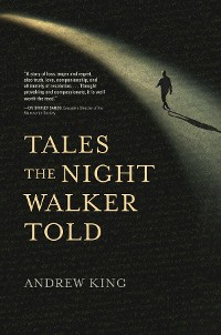 Cover Tales the Night Walker Told