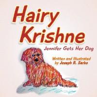 Cover Hairy Krishne
