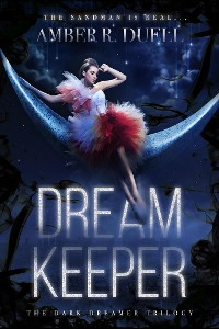 Cover Dream Keeper