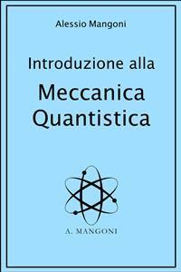 Cover Introduzione alla Meccanica Quantistica