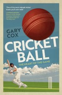 Cover Cricket Ball