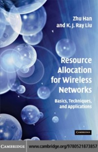Cover Resource Allocation for Wireless Networks
