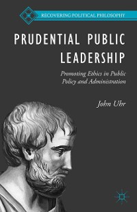 Cover Prudential Public Leadership