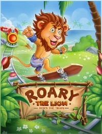Cover Roary the Lion
