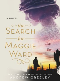 Cover The Search for Maggie Ward