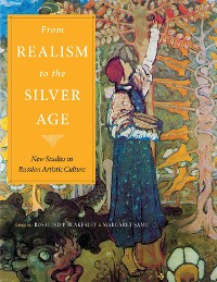 Cover From Realism to the Silver Age