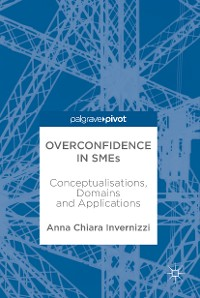 Cover Overconfidence in SMEs
