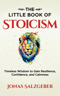 Cover The Little Book of Stoicism