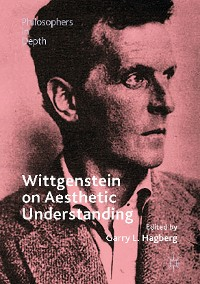 Cover Wittgenstein on Aesthetic Understanding