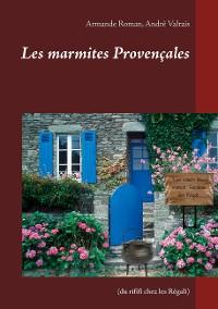 Cover Les marmites Provençales