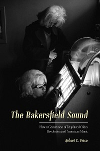 Cover The Bakersfield Sound