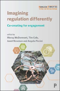 Cover Imagining Regulation Differently