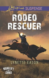 Cover Rodeo Rescuer
