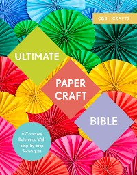 Cover Ultimate Papercraft Bible