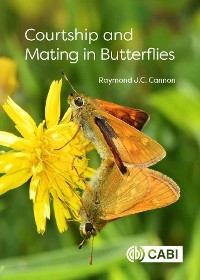 Cover Courtship and Mating in Butterflies