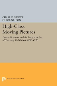 Cover High-Class Moving Pictures