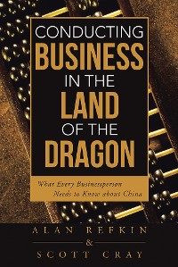 Cover Conducting Business in the Land of the Dragon