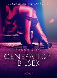 Cover Generation Bilsex