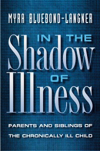Cover In the Shadow of Illness