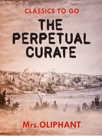 Cover The Perpetual Curate