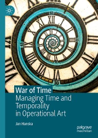Cover War of Time