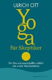 Cover Yoga für Skeptiker