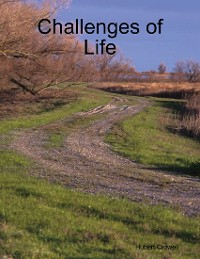 Cover Challenges of Life