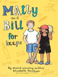 Cover Matty and Bill for Keeps