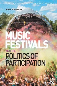 Cover Music Festivals and the Politics of Participation