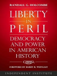 Cover Liberty in Peril