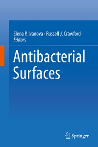 Cover Antibacterial Surfaces