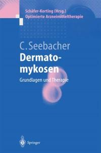 Cover Dermatomykosen