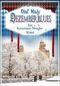 Cover Dezemberblues