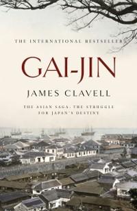 Cover Gai-Jin