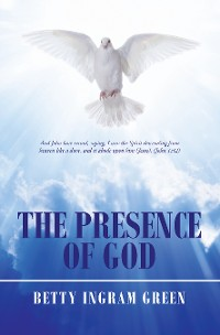 Cover The Presence of God