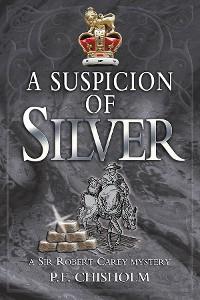 Cover A Suspicion of Silver