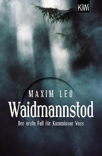 Cover Waidmannstod